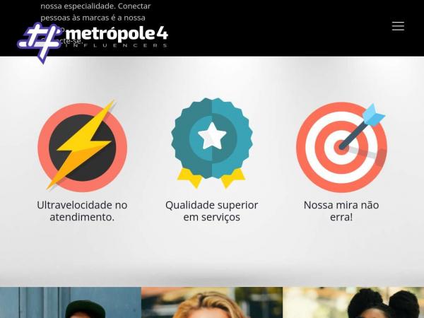 metropole4.com